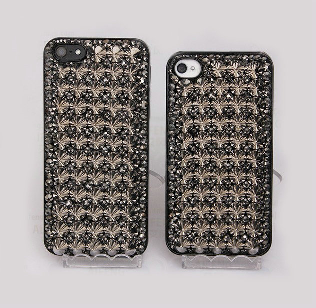 diy rhinestone phone case - photo #29