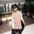 Free Fringe Scarves Wrap Women Winter Warm Cashmere Panties 195*65CM - Beige